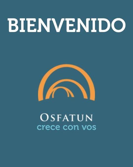 COMPAÑEROS AFILIADOS A LA OSFATUN