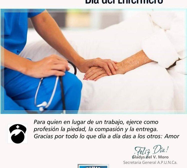 Feliz Día a todos y todas las Enfermeras !!!!