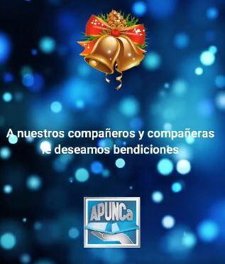 FELIZ NAVIDAD, COMPAÑERAS/OS Y AMIGAS/OS!!!!