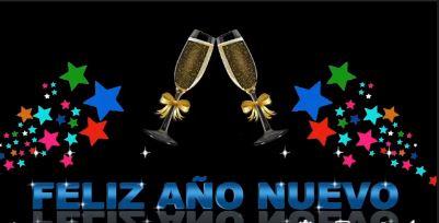 FELIZ 2021, AMIGAS Y AMIGOS!!!!